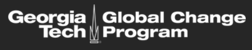 Georgia Tech Global Change Program logo