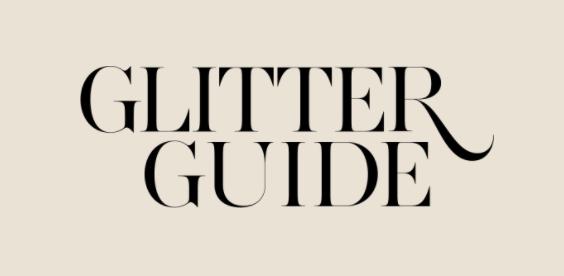 Glitter Guide logo