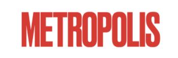 Metropolis Magazine logo