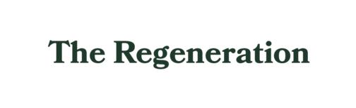 The Regeneration logo