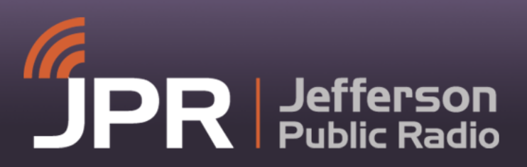 Jefferson Public Radio logo