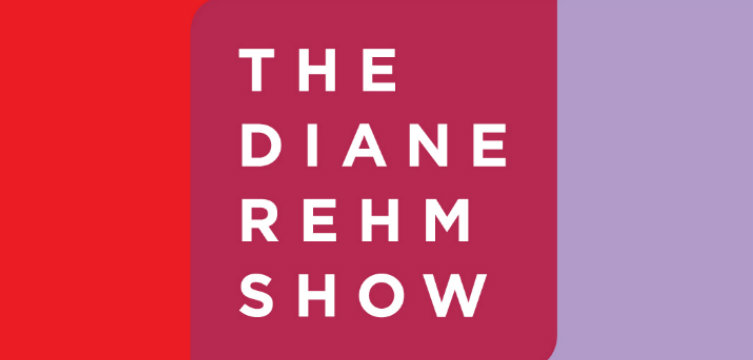Diane Rehm Podcast