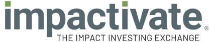 Glenmede Impactivate impact investing logo