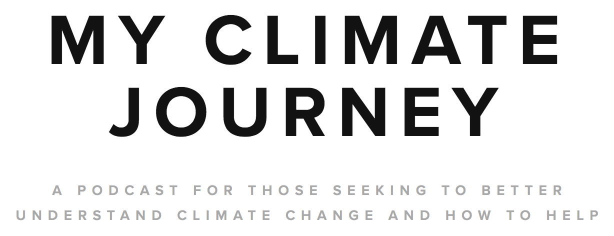 My Climate Journey with Jason Jacobs