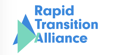 Rapid Transition Alliance logo