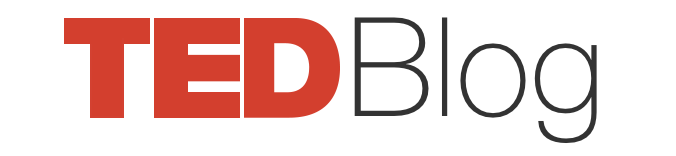 TED Blog logo