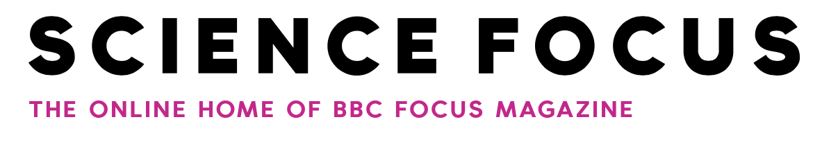 Science Focus logo